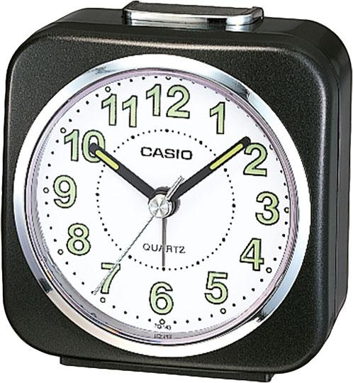 Настольные часы Casio TQ-143S-1E casio prw 3500y 1e