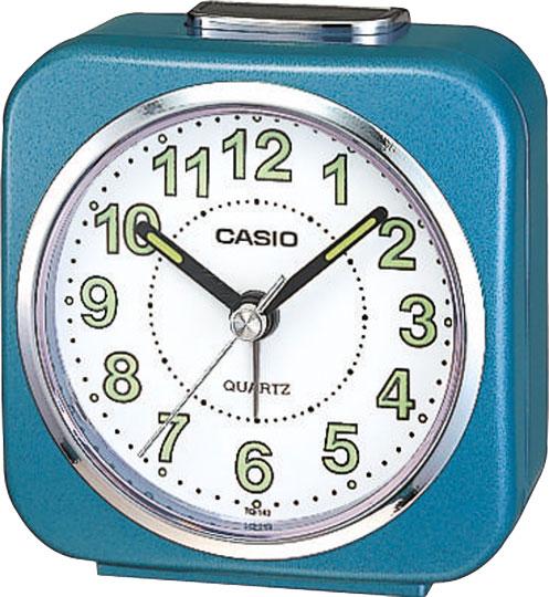Настольные часы Casio TQ-143S-2E casio tq 143 2e
