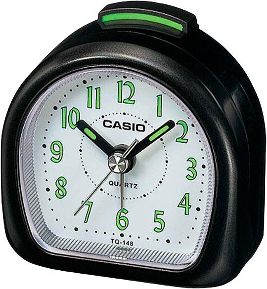 Настольные часы Casio TQ-148-1E цена