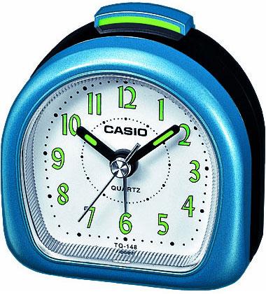 Настольные часы Casio TQ-148-2E мужские часы casio dw 6900zb 2e