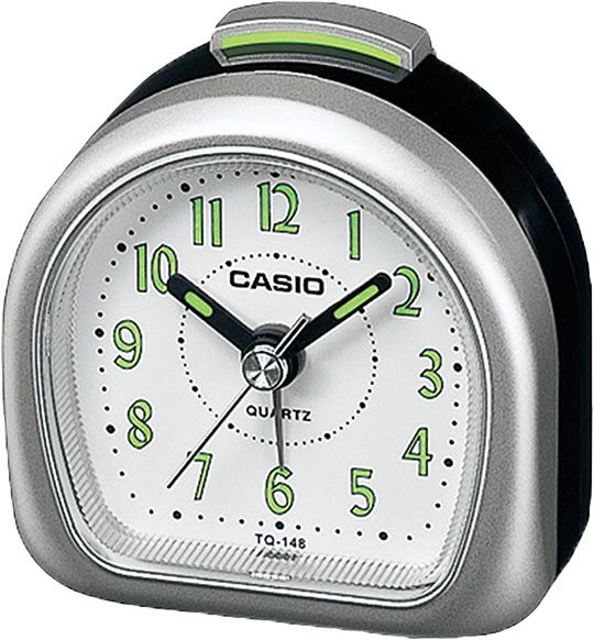 Настольные часы Casio TQ-148-8E все цены