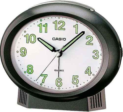 Настольные часы Casio TQ-266-1E цена
