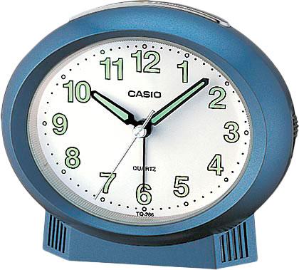 Настольные часы Casio TQ-266-2E все цены