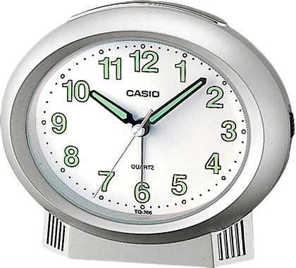 Настольные часы Casio TQ-266-8E