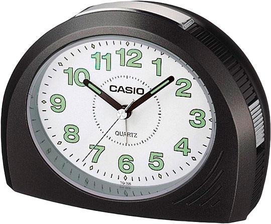 Настольные часы Casio TQ-358-1E casio prw 3500y 1e