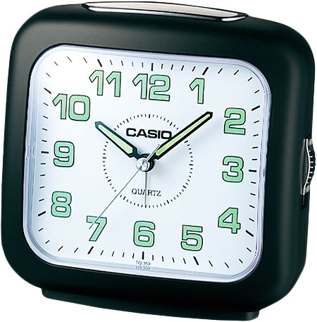 Настольные часы Casio TQ-359-1E