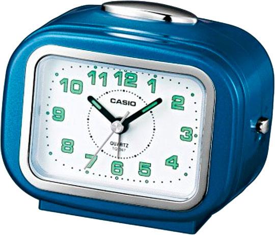 Настольные часы Casio TQ-367-2E
