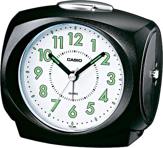 Настольные часы Casio TQ-368-1E casio tq 140 1e casio