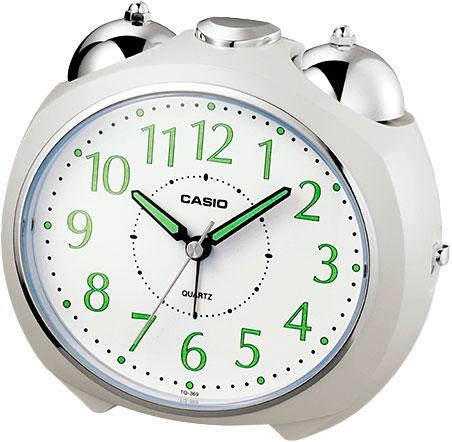 Настольные часы Casio TQ-369-7E