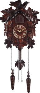 9615408d6614 Кварцевые настенные часы с кукушкой — купить в AllTime.ru, фото и ...