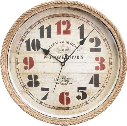 Настенные часы Designer Clock MC-108