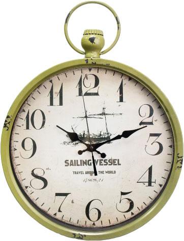 Настенные часы Designer Clock MC-109