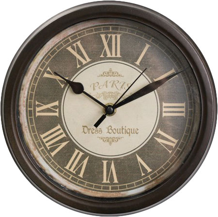 Designer Clock MC-115