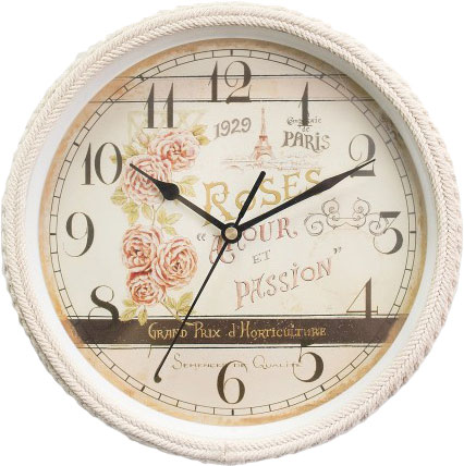 Designer Clock MC-120