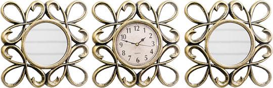 Настенные часы Designer Clock MC-2871-3