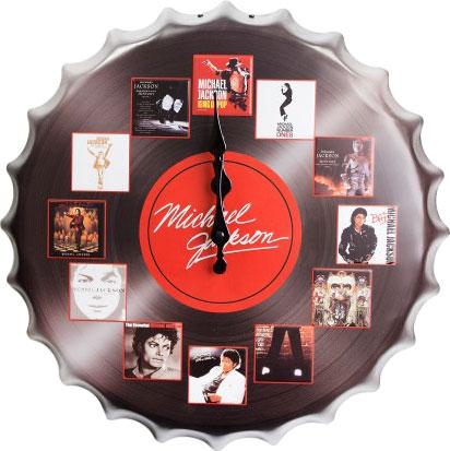 Настенные часы Designer Clock MC-307