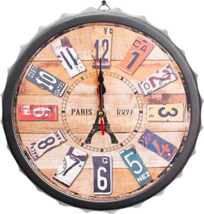 Настенные часы Designer Clock MC-314M