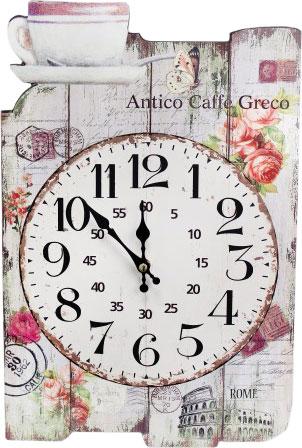 Настенные часы Designer Clock MC-411