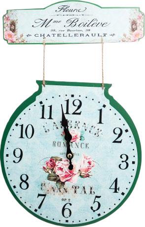 Настенные часы Designer Clock MC-413