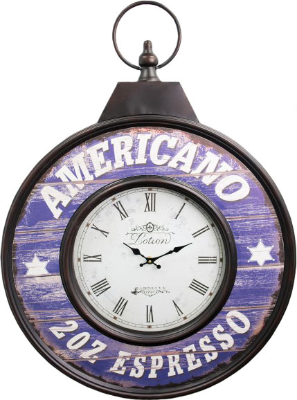 Designer Clock MC-501