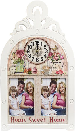 Designer Clock MC-512