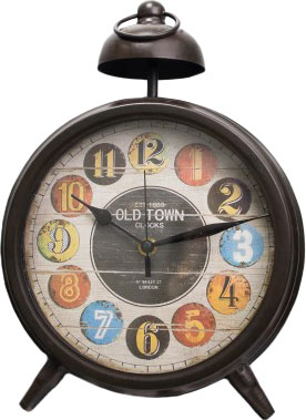 Designer Clock MT-012