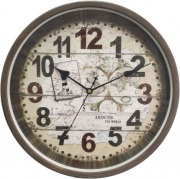 Designer Clock MC-101
