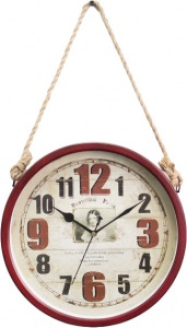 Designer Clock MC-106