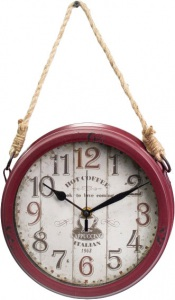 Designer Clock MC-117