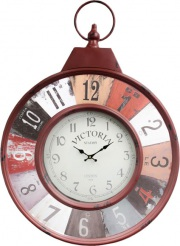 Designer Clock MC-502