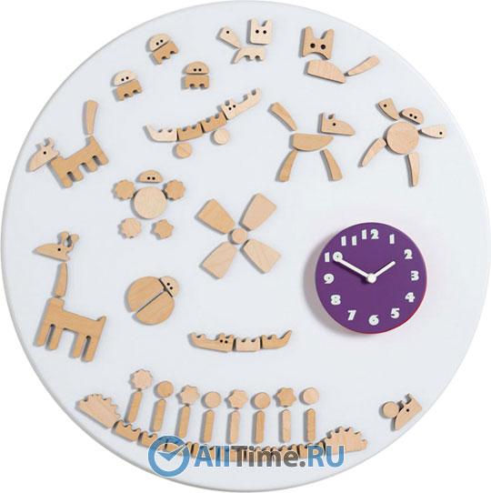 Купить Часы Dia-2001VI  Настенные часы Diamantini&Domeniconi