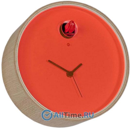 Настенные часы Diamantini&Domeniconi Dia-211_wood-red