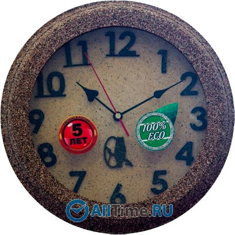 Настенные часы Фабрика Времени D30-287