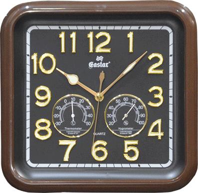 Настенные часы Gastar 3010B настенные часы gastar 835 yg ji