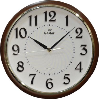 Настенные часы Gastar 3016A stylish black velvet top electric motorized rotary rotating turntable for display or advertising stand 360 plastic battery