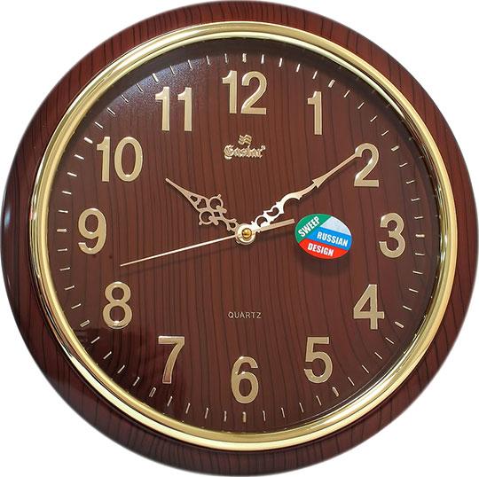 Настенные часы Gastar 725JI gastar настенные интерьерные часы gastar 0902 b