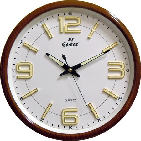 купить Настенные часы Gastar 835YGJI онлайн