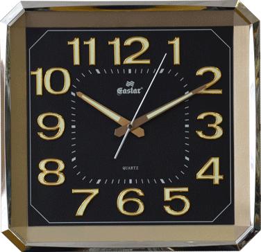 купить Настенные часы Gastar 842YGB онлайн