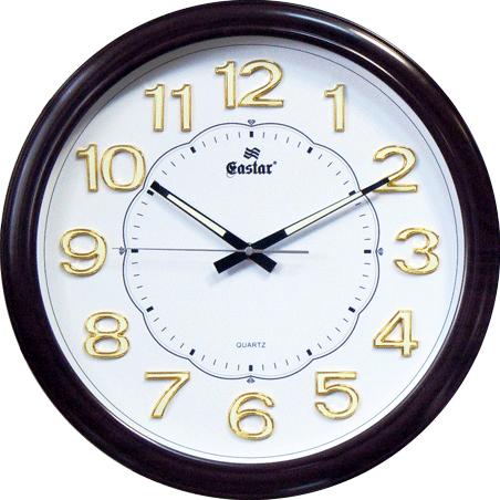 купить Настенные часы Gastar 843YGA онлайн