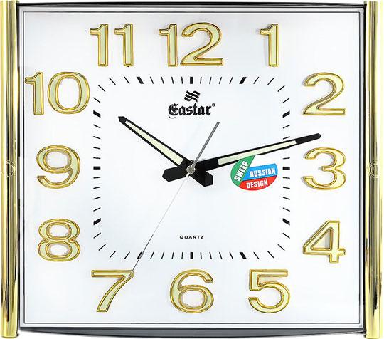 купить Настенные часы Gastar 845YGA онлайн