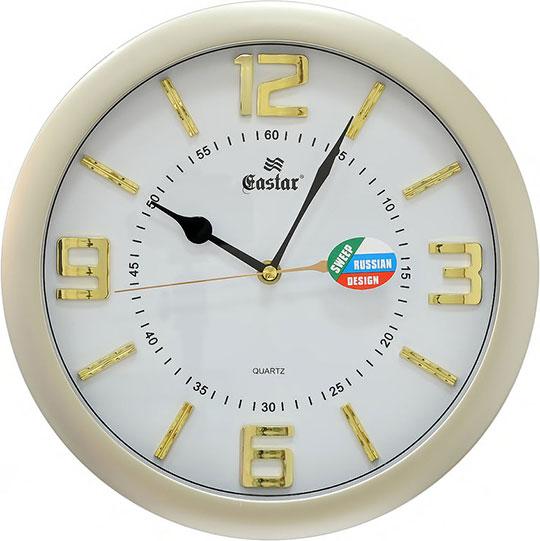 Настенные часы Gastar 867A gastar настенные интерьерные часы gastar 0902 b