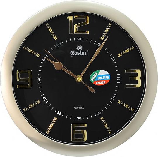 Настенные часы Gastar 867B gastar настенные интерьерные часы gastar 0902 b