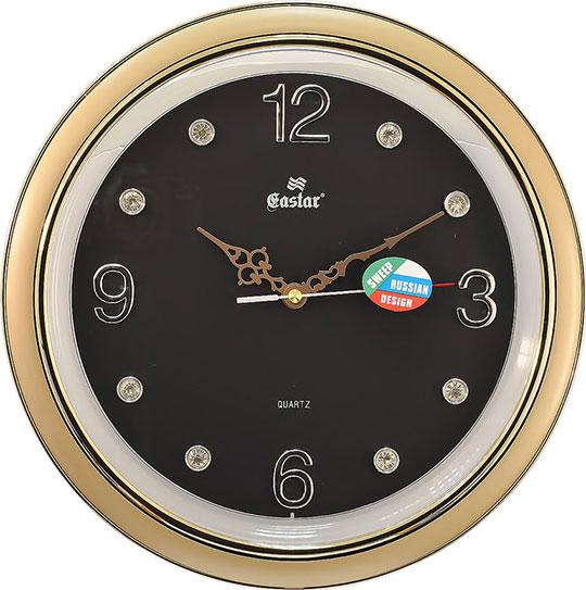Настенные часы Gastar 870B gastar настенные интерьерные часы gastar 0902 b