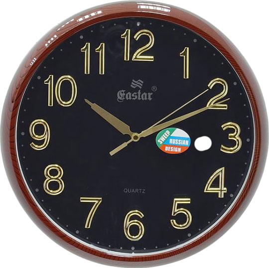 Настенные часы Gastar 879B gastar настенные интерьерные часы gastar 0902 b