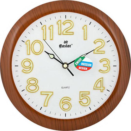Настенные часы Gastar 890YGA gastar настенные интерьерные часы gastar 0902 b