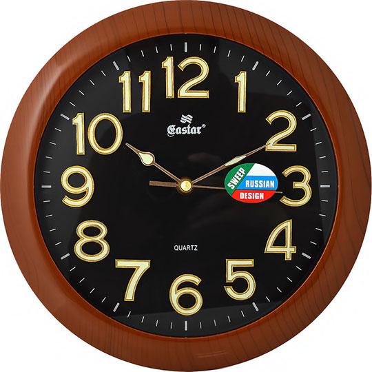 Настенные часы Gastar 890YGB