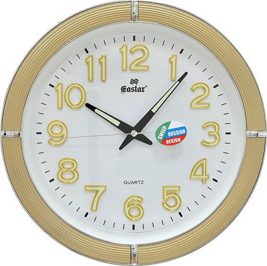 Настенные часы Gastar 892YGA gastar gastar 840 b