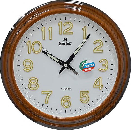 купить Настенные часы Gastar 893YGA онлайн