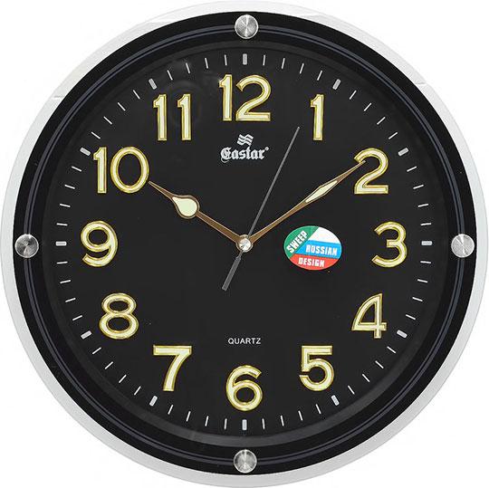 Настенные часы Gastar 895YGB gastar настенные интерьерные часы gastar 0902 b