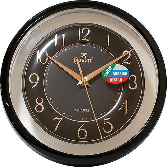 Настенные часы Gastar 902B gastar настенные интерьерные часы gastar 0902 b